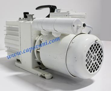 LEYBOLD ROTARY VANE MECHANICAL VACUUM PUMP 4.5 CFM