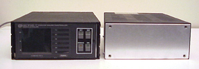 GRANVILLE PHILLIPS DUAL ION/SINGLE CONVECTRON CONTROLLER