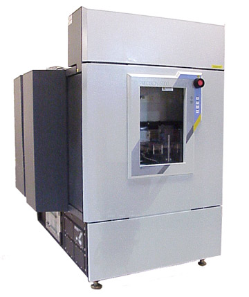 APPLIED MATERIALS AMAT P5000 MARK II SYSTEM