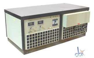 LAMBDA HIGH POWER DC POWER SUPPLY 200V, 175A