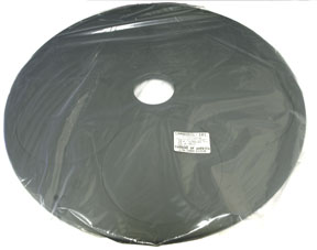 CARBONE SILICON CARBIDE 200mm DISC SUSCEPTOR