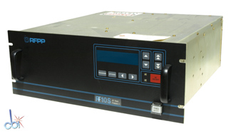 ADVANCED ENERGY RF GENERATOR POWER SUPPLY 1000 WATT, 13.56 MHZ