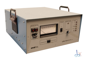 ENI POWER SYSTEMS SOLID STATE RF GENERATOR POWER SUPPLY