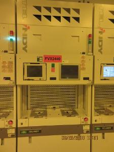 TEL Indy PLUS, Vertical Furnace, 300mm