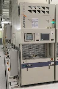 TEL IndyPlus, Vertical Furnace, 300mm, MLD SiN Deposition