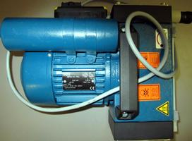 Ilmvac MPC-301Z Chemically Resistant Diaphragm Vacuum Pump